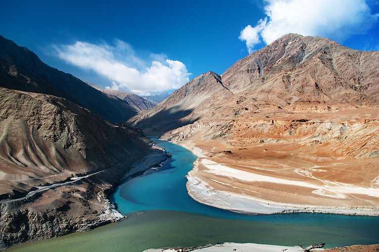 Ivo Petr: Ladakh