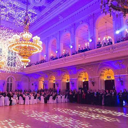 Žofínský gala ples