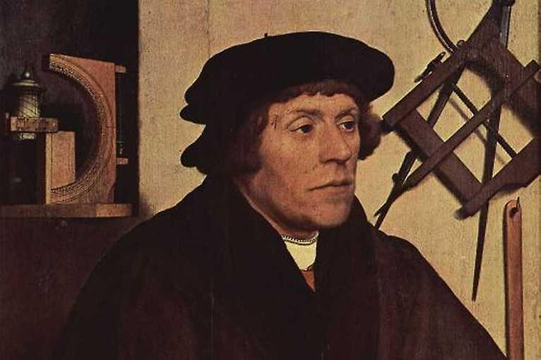 Ladislav Daniel: Holbein