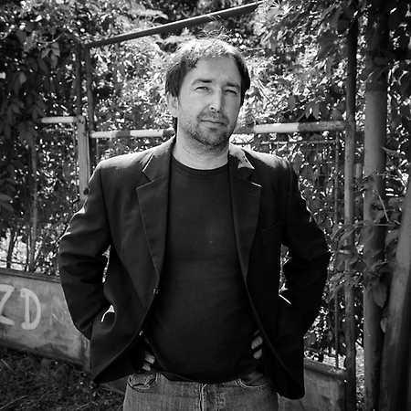 Peter Vrábel - © Karel Šuster