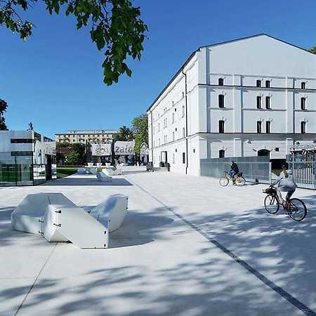 Kasárne Kulturpark