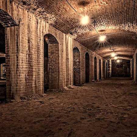 Podzemí umění