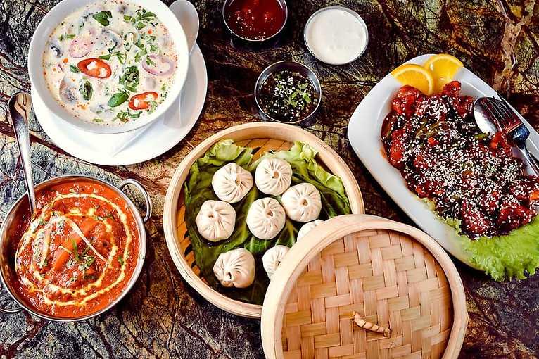 Festival delikátních chutí – podzim 2019