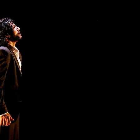 Den Flamenka: Joaquín Grilo