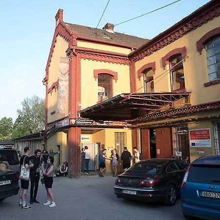 Galerie Valchařská