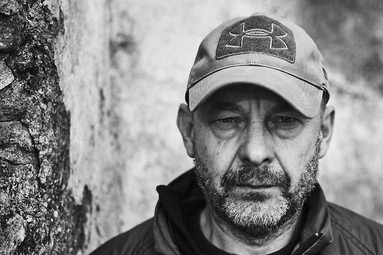 Václav Marhoul: O Nabarveném ptáčeti