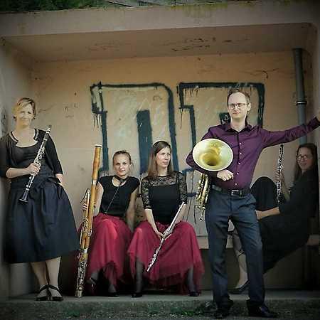 Sorgenti Quintett