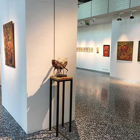 Galéria SPP