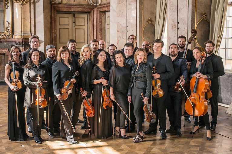 Prague Chamber Soloists