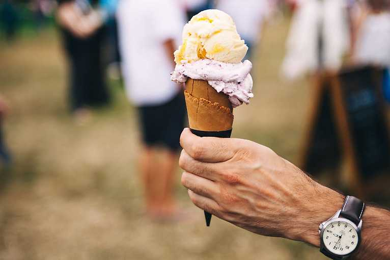 Prague Ice Cream Festival 2020