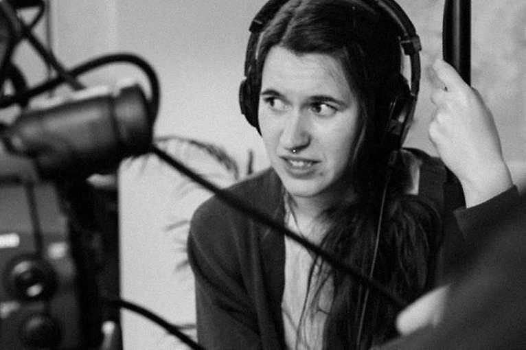 Performance: Acousmatic Foley (Sara Pinheiro)