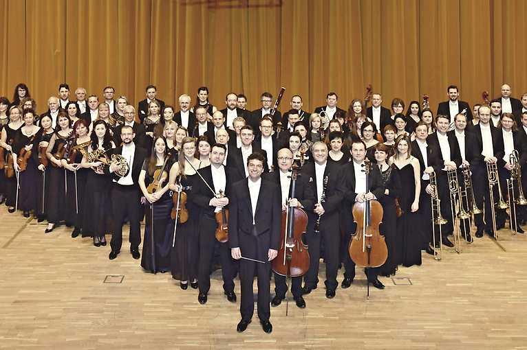 Filharmonie Hradec Králové: Vánoční koncert