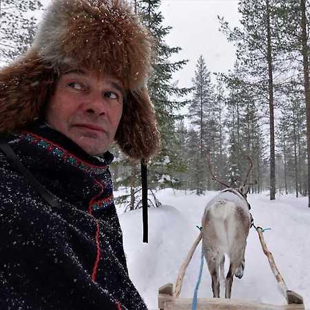Tomáš Hájek: Finsko – Lesní království