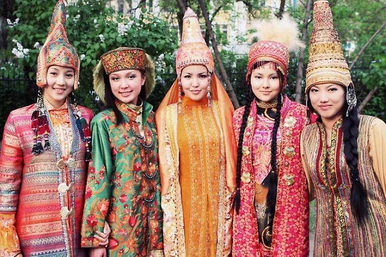Kazašská kultúrna noc