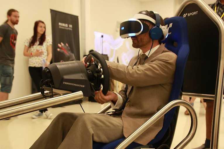 Czech VR Fest 2020