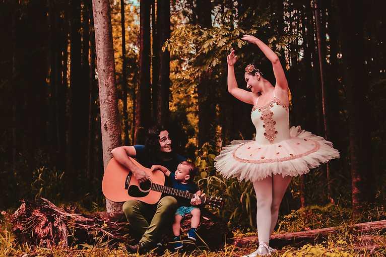 Rodzinne muzykowanie