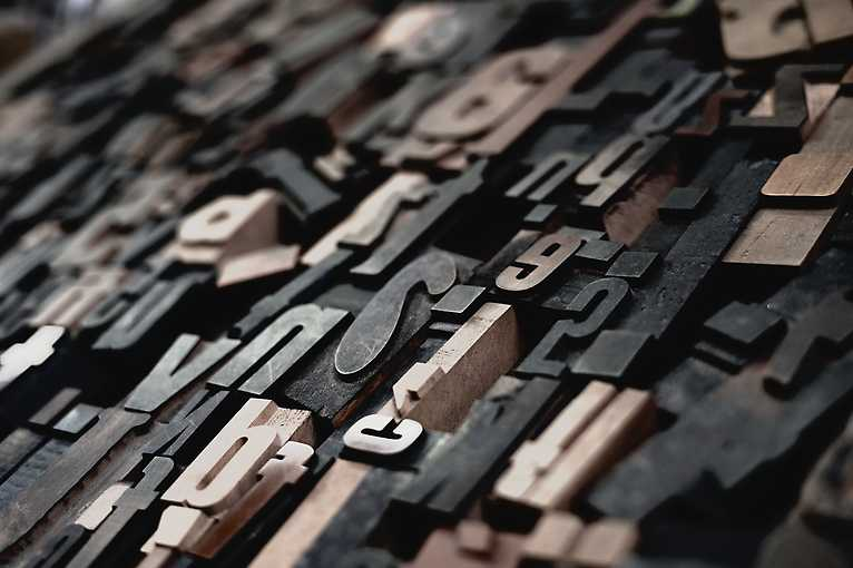 Slitek 2019 – typografická minikonference