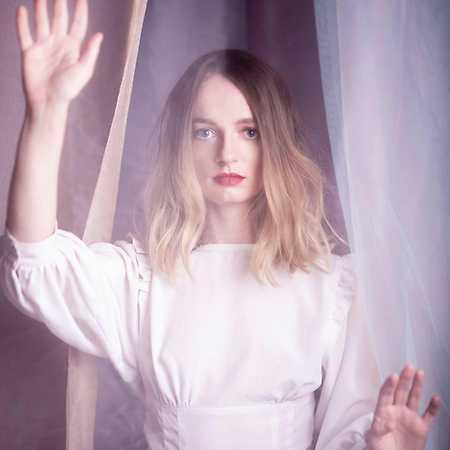 Katarína Máliková (křest alba) + Ina West