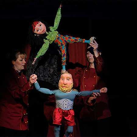 Cirkus Zlodějů