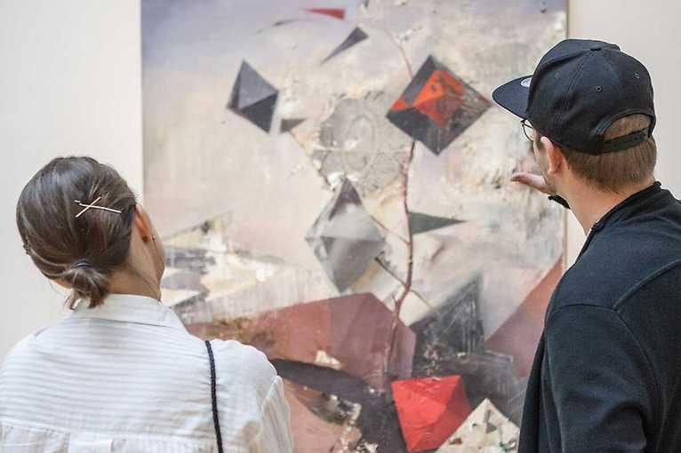 Daniel Pitín: Papírová věž