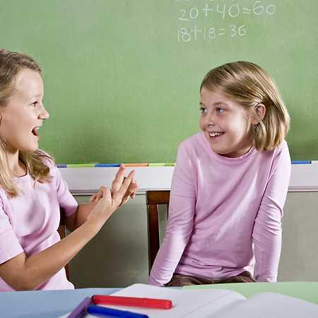 Komunikační dovednosti pro děti 1.–3. ročník ZŠ