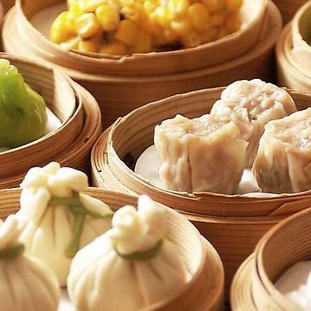 Asijská kuchyně III