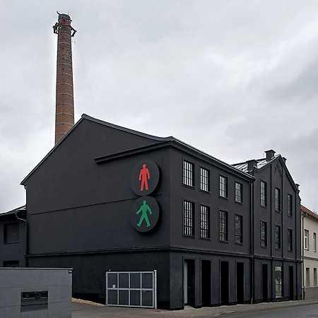 Divadlo Za komínem