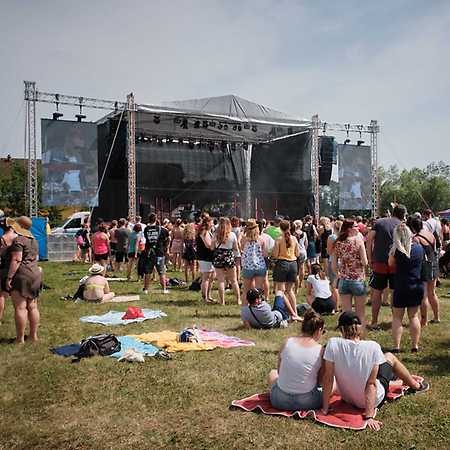 Lážo Plážo Fest 2021
