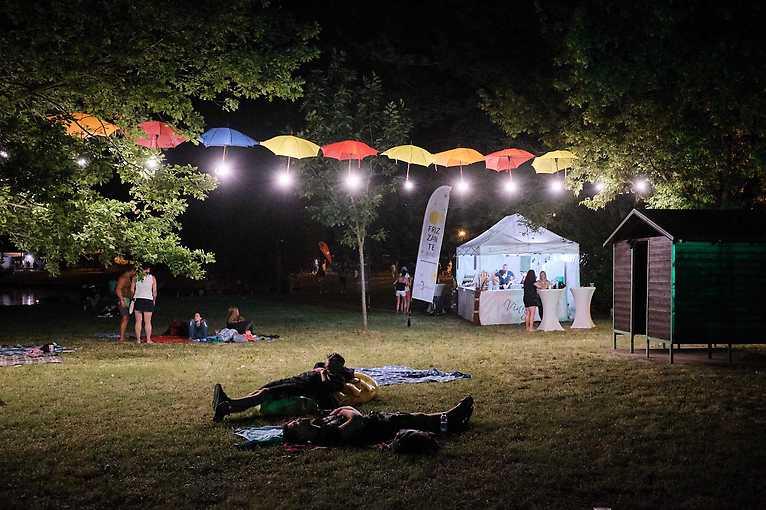 Lážo Plážo Fest 2020