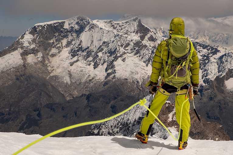 Cestovatelská přednáška: Expedice Peru 2019