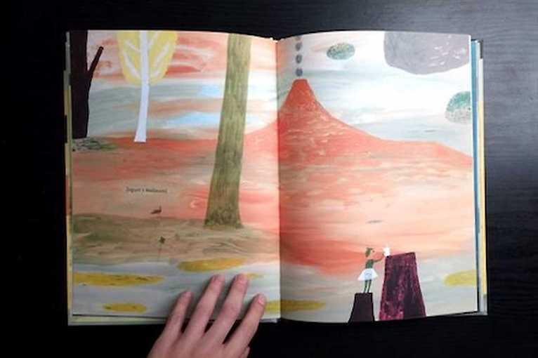 Škola ilustrace