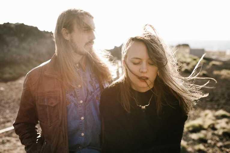 Wolf & Moon (record release) + Alex St Joan