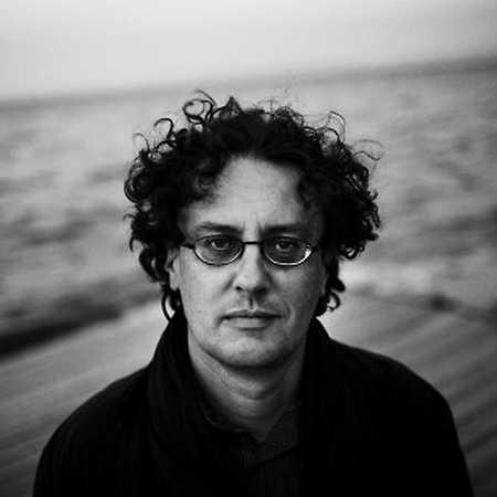 Paolo Pellegrin: Fotograf Magnum Photos