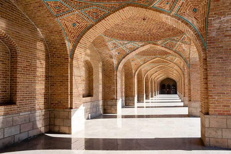 Jakub Venglář: Vítejte v Íránu – cestovatelská přednáška