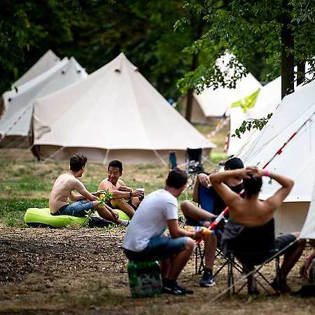 Camp Silesian Ostrava Castle