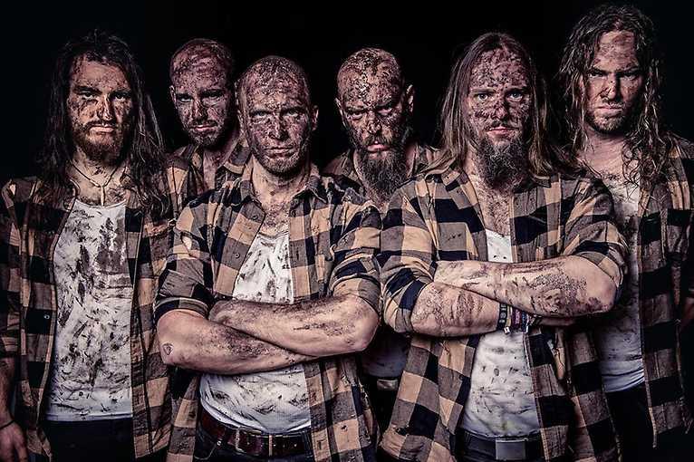 Hellhammer festival: Finsterforst + Firtan + další