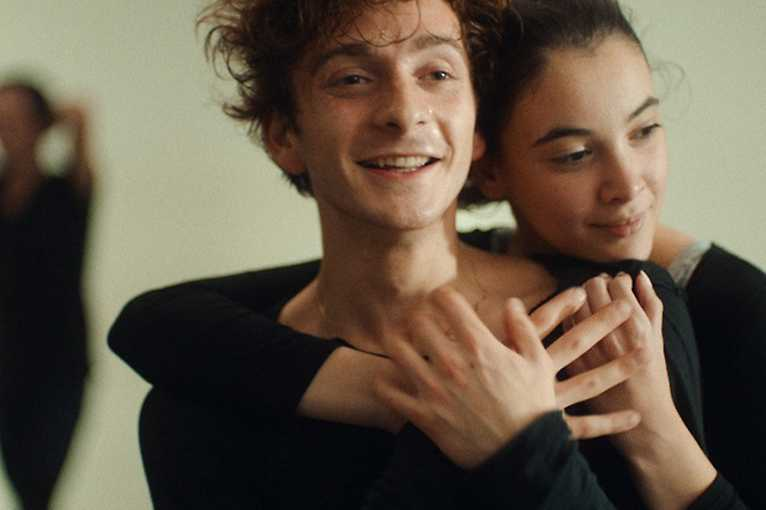 Kino MAT Live: Mezipatra – And Then We Danced