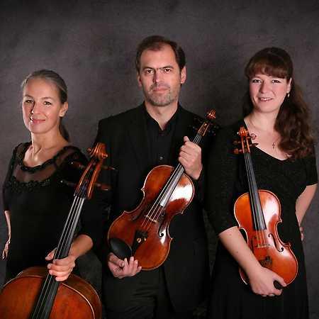 Pro Arte Trio