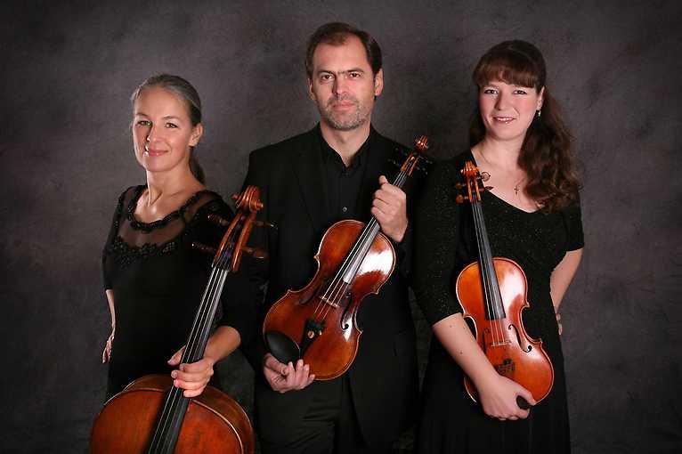 Pro Arte Trio: Učitel a žák – koncert k výročí L. van Beethovena