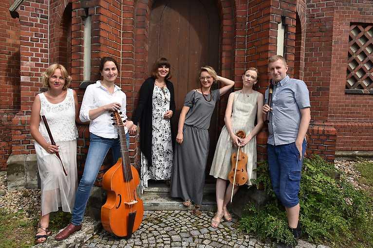 Bach vs. Händel: Spotkanie