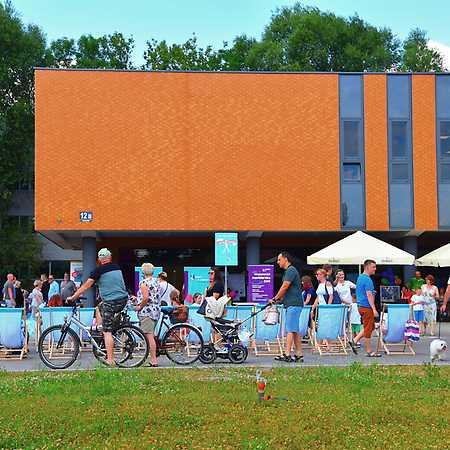 Dzielnicowy Ośrodek Kultury Ursynów