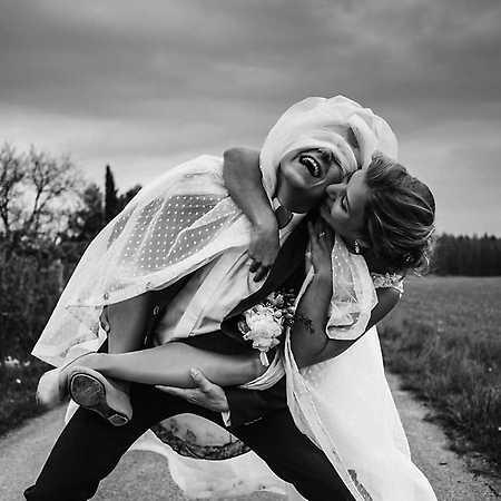 Vojta Hurych: Jak se stát svatebním fotografem