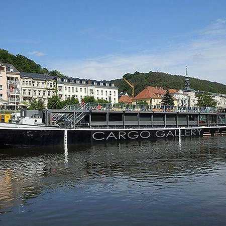 Cargo Gallery Ústí nad Labem