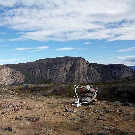 Blanka Jurková: Grónsko – 200 Km arktickou divočinou