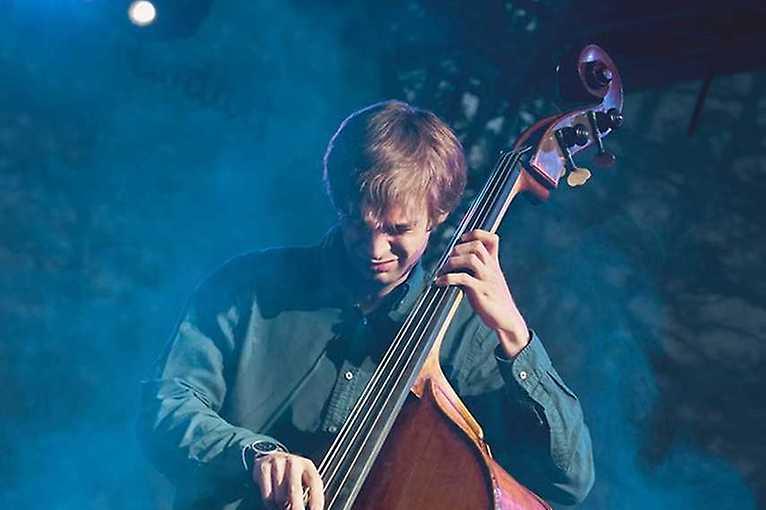 Franciszek Pospieszalski Trio