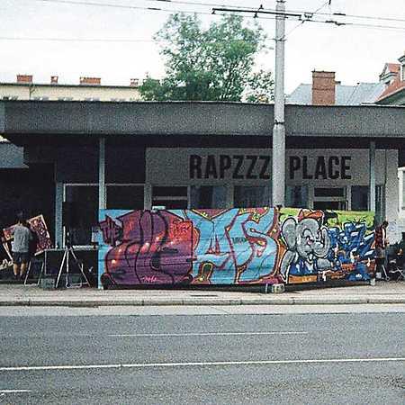 Rapzzz Place