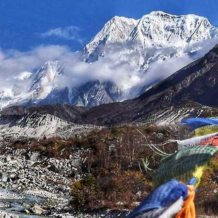 Honza Trávníček: Nejkrásnější treky Nepálu