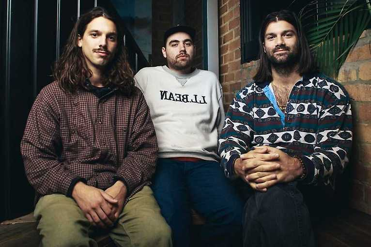 Turnover + support: Sergeant Jammer