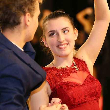 2. prodloužená Taneční školy Sedlecký (úterý)