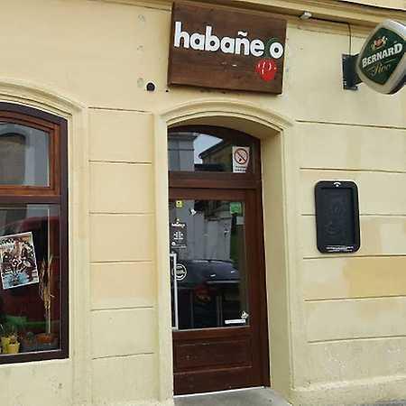 Habañero Music Bar